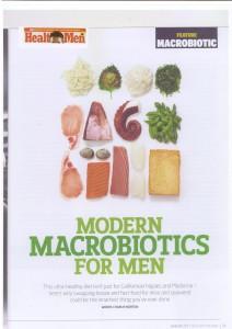Modern Macrobiotics for Men