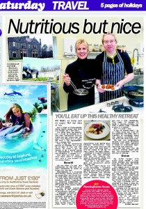 Penninghame in the Press!