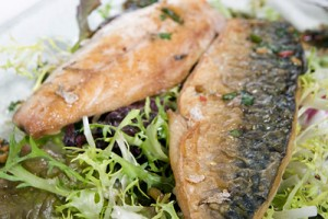 Penninghame joins forces with fishmonger for the Fish Cooking Classes