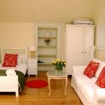 Stewart Bedroom