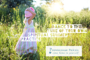 How to weave the spirit of summer into your spiritual practice